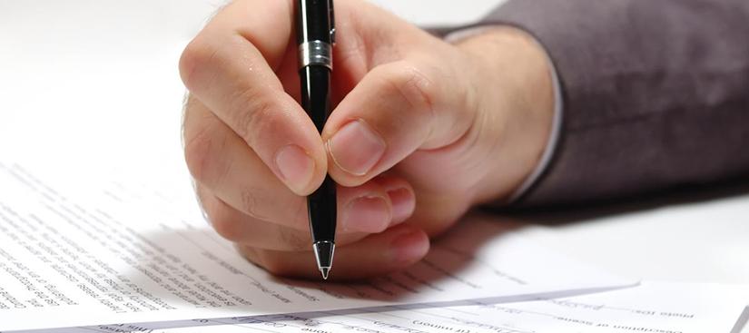Veja os novos procedimentos para registro de atos constitutivos
