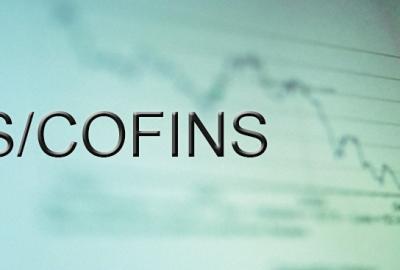 PIS - Confins - Sem alíquotas sobre as receitas financeiras