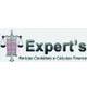 EXPERT'S PERICIAS CONTABEIS E CALCULOS FINANCEIROS SS LTDA