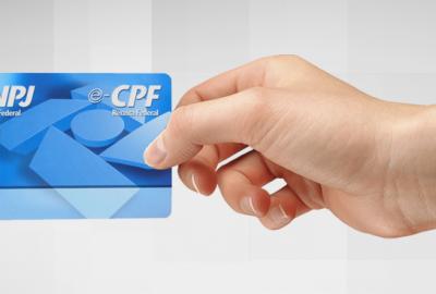 CNPJ será suspenso se não recompor Quadro Societário