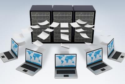 Digitalização de arquivos a favor da gestão documental