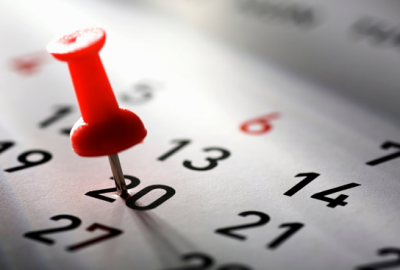PB: RE altera calendário de obrigatoriedade das empresas