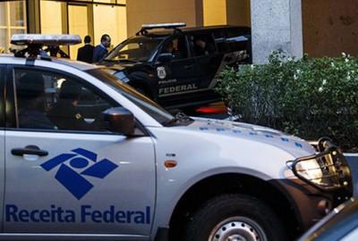 Operação ZELOTES - Receita Federal, MPF e PF realizam novas buscas
