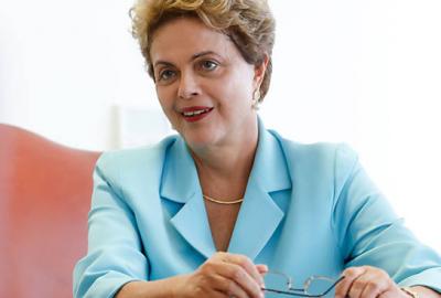 Dilma sanciona desoneração da folha com veto à alíquota para vestuário