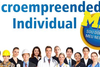 Aprovação de crédito para microempreendedor individual