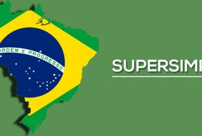 Acordo adia vigência de novo Supersimples para 2017 e 2018